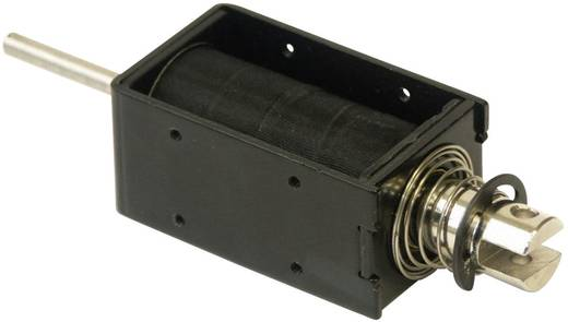 Hubmagnet drückend 5 N/mm 85 N/mm 12 V/DC 16 W Intertec ITS-LS-5852-D-12VDC