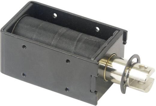 Hubmagnet ziehend 5 N/mm 85 N/mm 12 V/DC 16 W Intertec ITS-LS-5852-Z-12VDC