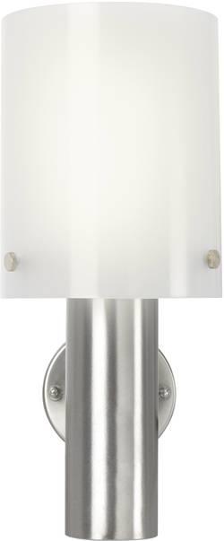Venkovní LED osvětlení Renkforce HY0002AUP-6, 10,5 W, teplá bílá
