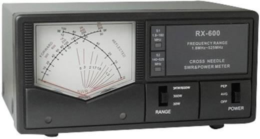 SWR-Meter MAAS Elektronik RX-600 1198