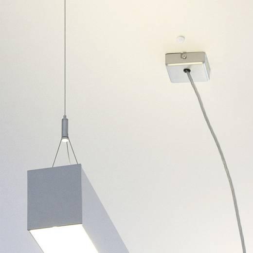 Einbau PIR-Bewegungsmelder Goobay 96006 360 ° Relais Weiß IP20