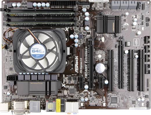 PC Tuning-Kit (Media) AMD A10-7850K (4 x 3.7 GHz) 8 GB AMD Radeon R7 ATX