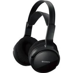 Bezdrôtové slúchadlá Over Ear Sony MDR-RF811RK MDRRF811RK.EU8, čierna