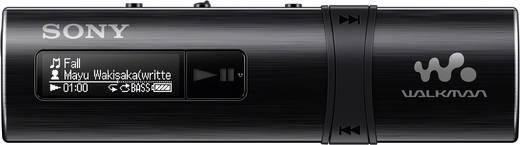 Sony NWZ-B183 Walkman® MP3-Player 4 GB Schwarz