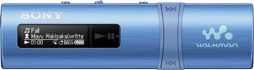 Sony NWZ-B183 Walkman® MP3-Player 4 GB Blau