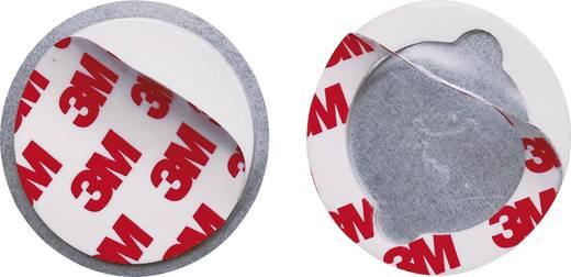 Magnet-Befestigung für Rauchwarnmelder