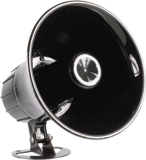 Alarmsirene 115 dB 12 V/DC ELRO SA101