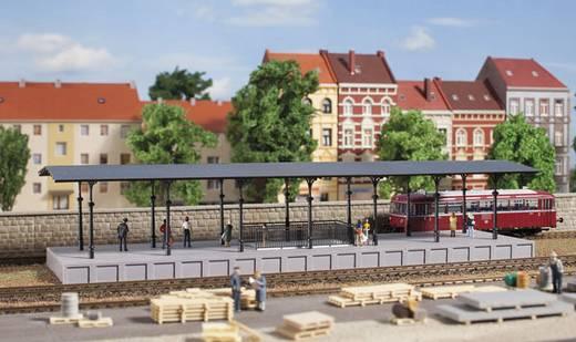 Auhagen 11440 H0 Bahnsteig