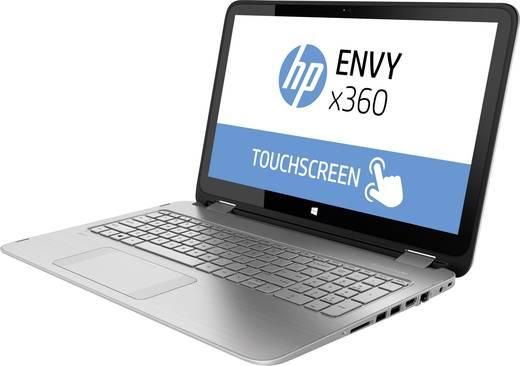 HP ENVY x360 15-aq101ng 39.6 cm (15.6 Zoll) Notebook Intel Core i5 8 GB 1024 GB HDD 128 GB SSD Intel HD Graphics 620 Win