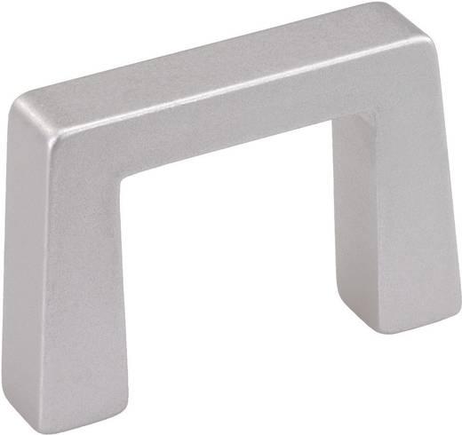 Tragegriff Aluminium (L x B x H) 69 x 12.2 x 40 mm Mentor 268.1 1 St.