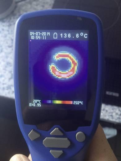 Wärmebildkamera Dostmann Electronic TC-1 -20 bis 250 °C 32 x 31 Pixel