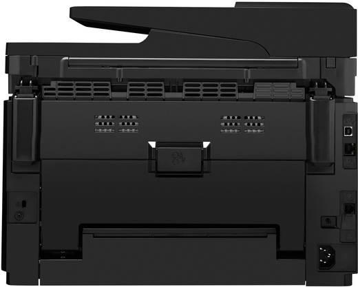 hp color laserjet pro mfp m177fw farblaser multifunktionsdrucker a4 drucker scanner kopierer. Black Bedroom Furniture Sets. Home Design Ideas