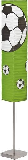 stehlampe e14 40 w brilliant soccer eisen bunt. Black Bedroom Furniture Sets. Home Design Ideas