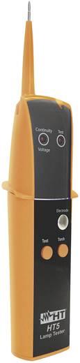HT Instruments HT5 Lampentester für gasgefüllte Hoch- und Niederdrucklampen 60 - 250 V/AC CAT II 300 V