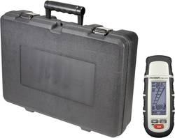 Měřič vlhkosti dřeva a stavebních materiálů Voltcraft FM-400 s kufříkem
