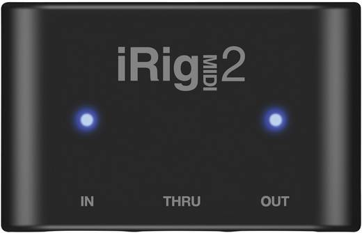 MIDI Interface IK Multimedia iRig Midi 2