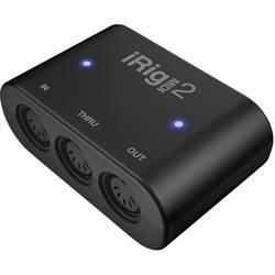 MIDI rozhraní IK Multimedia iRig Midi 2