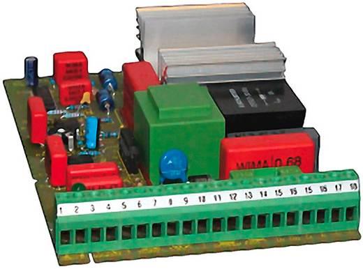 DC-Drehzahlsteller MSF-Vathauer Antriebstechnik MTR 203-G 230 V/AC