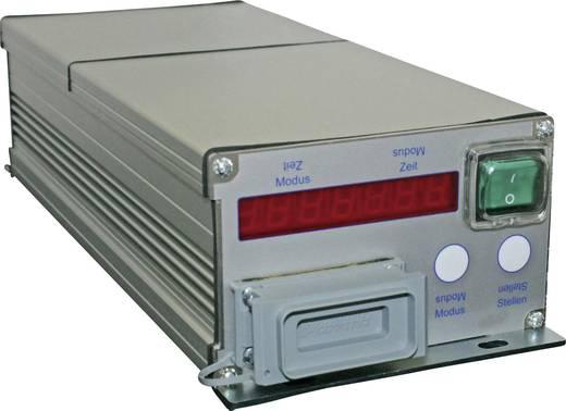 Taktschaltgerät MSF-Vathauer Antriebstechnik DTSG 4 0,37kW Anzahl Relais-Ausgänge: 1