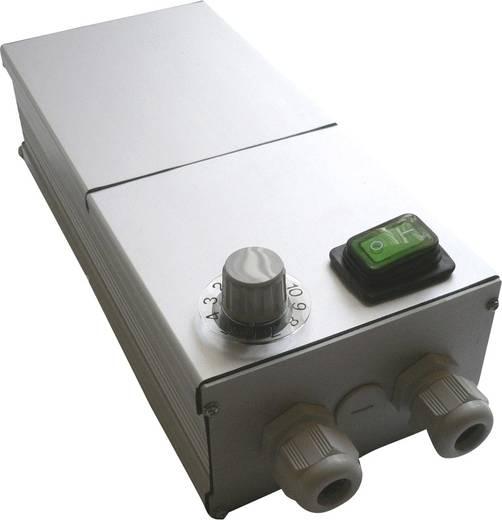 AC-Drehzahlsteller MSF-Vathauer Antriebstechnik SPR 0,25kW 230 V/AC