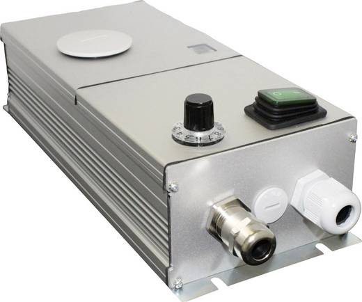 MSF-Vathauer Antriebstechnik Frequenzumrichter Vec 180/2-1-54-G1 0.18 kW 1phasig 230 V