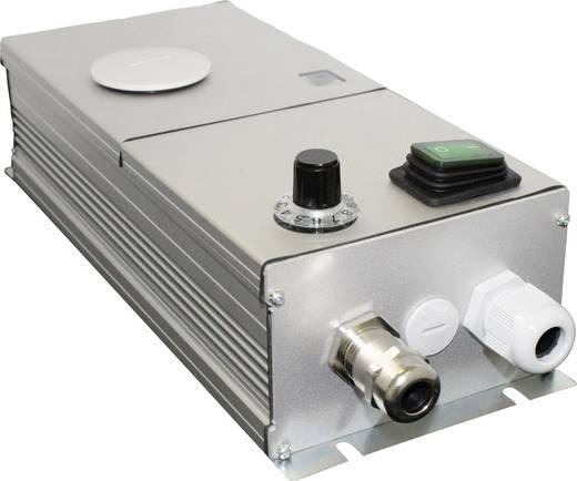 MSF-Vathauer Antriebstechnik Frequenzumrichter Vec 2200/2-1-54-G1 2.2 kW 1phasig 230 V