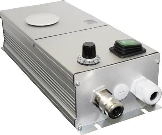 MSF-Vathauer Antriebstechnik Frequenzumrichter Vec 1500/4-3-54-G1 1.5 kW 3phasig 400 V