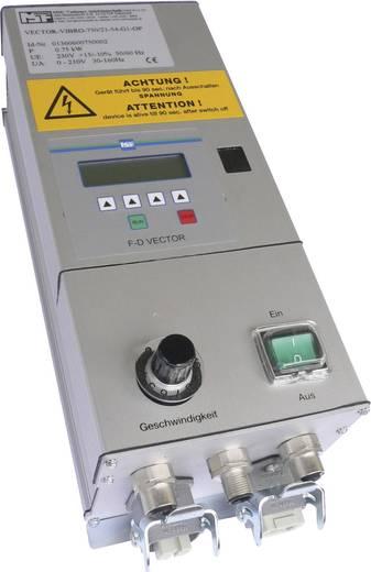 Frequenzumrichter MSF-Vathauer Antriebstechnik Vec Vibro 550/2-1-54-G1 0.55 kW 1phasig 230 V