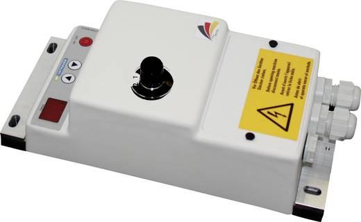 Frequenzumrichter MSF-Vathauer Antriebstechnik VECTOR Basic 370/2-1-44-G5-POT 0.37 kW 1phasig 230 V