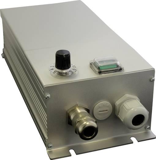 Frequenzumrichter MSF-Vathauer Antriebstechnik Vec eco 370/2-1-44-G1 0.37 kW 1phasig 230 V