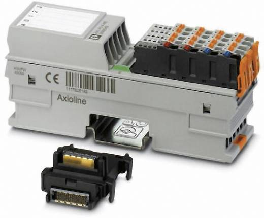 SPS-Erweiterungsmodul Phoenix Contact AXL F AI4 I 1H 2688491 24 V/DC