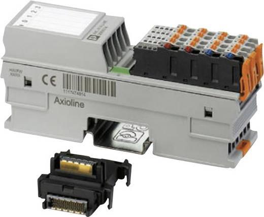 SPS-Erweiterungsmodul Phoenix Contact AXL F AI4 U 1H 2688501 24 V/DC