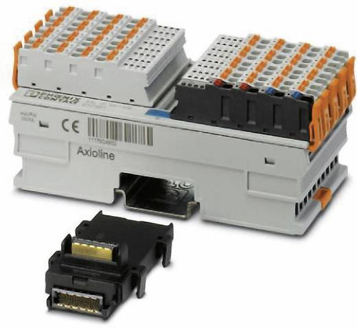 SPS-Erweiterungsmodul Phoenix Contact AXL F DI64/1 2F 2701450 24 V/DC
