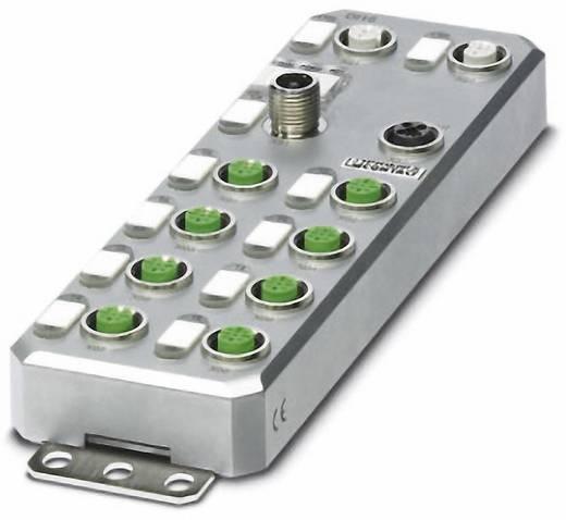 SPS-Erweiterungsmodul Phoenix Contact AXL E EIP DI16 M12 6M 2701488 24 V/DC