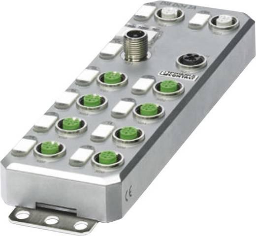 SPS-Erweiterungsmodul Phoenix Contact AXL E EIP DI8 DO4 2A M12 6M 2701490 24 V/DC