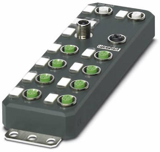SPS-Erweiterungsmodul Phoenix Contact AXL E EIP DI8 DO8 M12 6P 2701492 24 V/DC