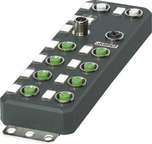 SPS-Erweiterungsmodul Phoenix Contact AXL E EIP DIO16 M12 6P 2701494 24 V/DC