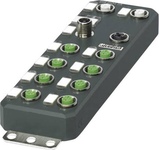 SPS-Erweiterungsmodul Phoenix Contact AXL E EIP DI8 DO4 2A M12 6P 2701495 24 V/DC