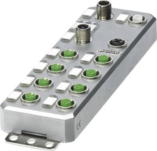 SPS-Erweiterungsmodul Phoenix Contact AXL E PB DI16 M12 6M 2701505 24 V/DC