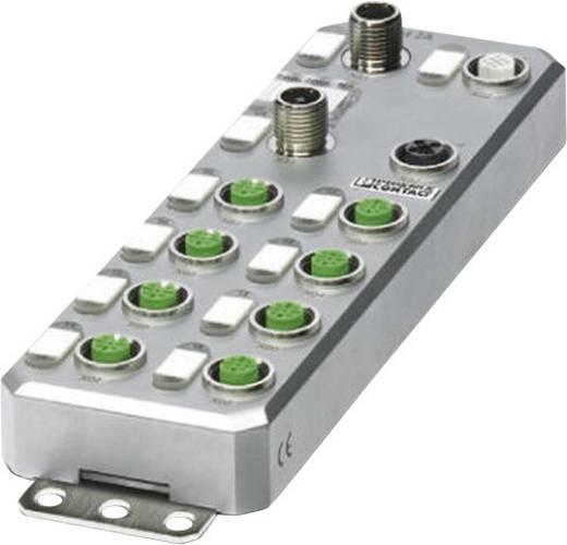 SPS-Erweiterungsmodul Phoenix Contact AXL E ETH DI8 DO4 2A M12 6M 2701540 24 V/DC