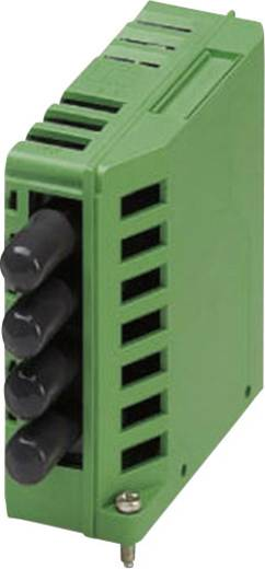 Phoenix Contact Medienmodul FL IF 2FX ST-D Anzahl LWL Ports: 2 Anzahl Ethernet Ports: 2