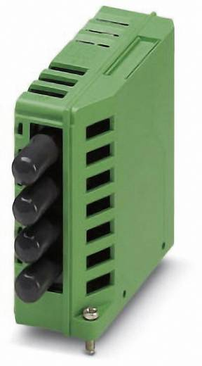 Phoenix Contact FL IF 2FX ST-D Medienmodul 100 MBit/s