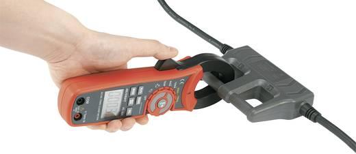 Messadapter Schutzkontakt-Gummi-Stecker - Schutzkontakt-Gummi-Kupplung VOLTCRAFT CLA-1L 16
