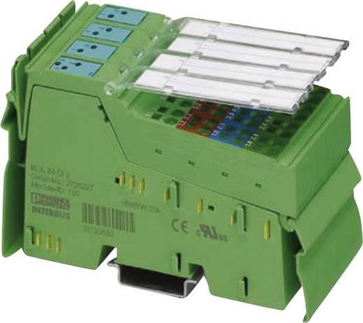 SPS-Erweiterungsmodul Phoenix Contact IB IL 24 DI 8/T2-PAC 2862204 24 V/DC