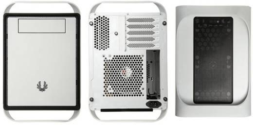 Tower PC-Gehäuse Bitfenix Prodigy M Micro-ATX Weiß 1 vorinstallierter Lüfter