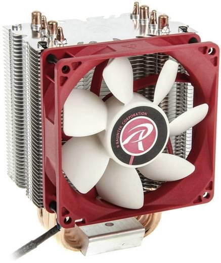 CPU-Kühler mit Lüfter Raijintek Aidos Heatpipe