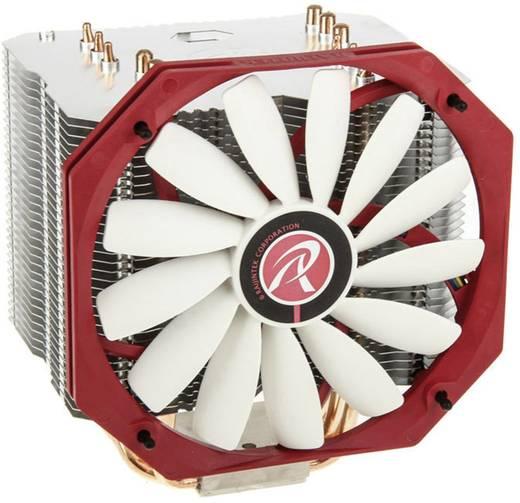 CPU-Kühler mit Lüfter Raijintek Ereboss