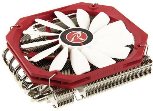 CPU-Kühler mit Lüfter Raijintek Pallas