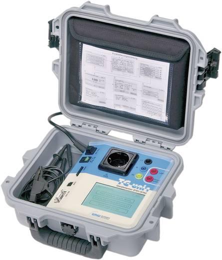 GMW TG uni 1 Gerätetester DIN EN 62638/VDE 0701-0702 Kalibriert nach DAkkS