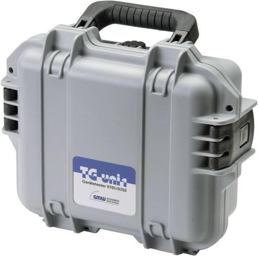 Gerätetester GMW TG uni 1 DIN EN 62638/VDE 0701-0702 Kalibriert nach ISO